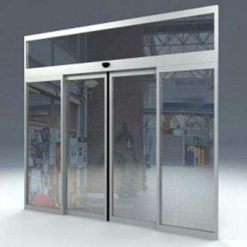 شیشه سکوریت مغازه  کشویی ساده و برقی نصب تعمیرات و فروش!