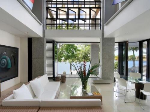 مشاوره پروژه های معماری