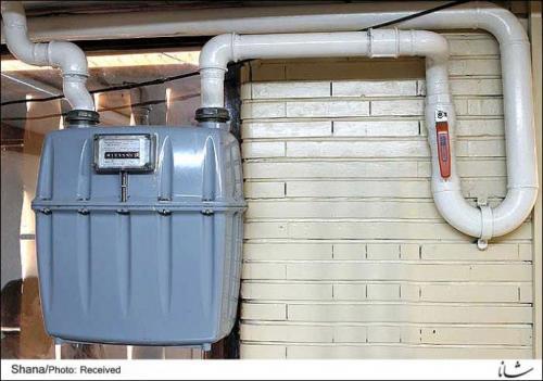 لوله کشی گاز  (خانگی،تجاری،صنعتی) درخشان مهر
