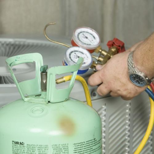 تعمیر و سرویس کولر گازی جاده مخصوص کرج