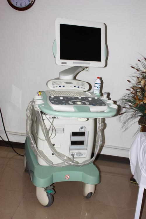 فروش و خدمات تجهیزات پزشکی