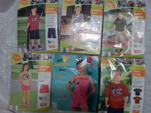 فروش پوشاک خارجی