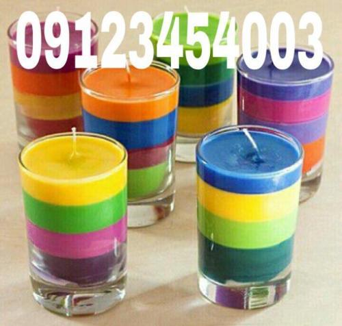فروش انواع پارافین شمع سازی،اسید استئاریک، وازلین