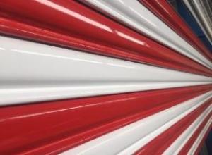 شرکت تایسیز برترین تولید کننده کرکره های اتوماتیک فولا