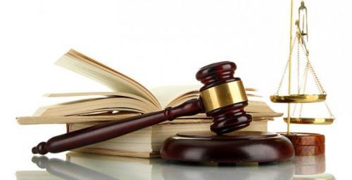 مشاور حقوقی- وکیل دعاوی