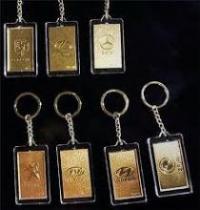 جاسوئیچی روکش طلا