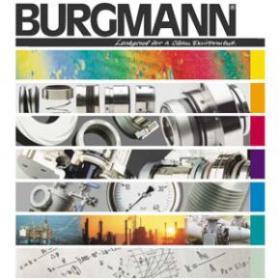 طزاخی،ساخت،تعمیر، فروش و مکانیکال سیل بورگمن،جان کرین