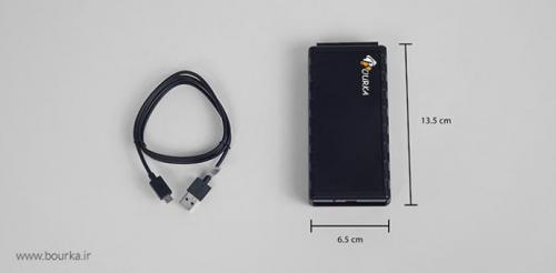 دستگاه ضبط مکالمات تلفن