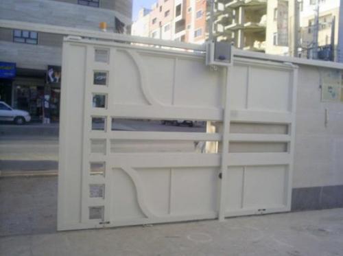 تعمیردرب کنترلی پارکینگ