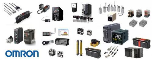 نمایندگی فروش سنسور ها، PLC ها و HMI های امرن ژاپن