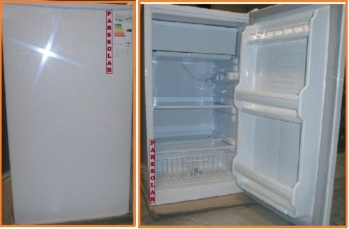 فروش انواع یخچال های خورشیدی