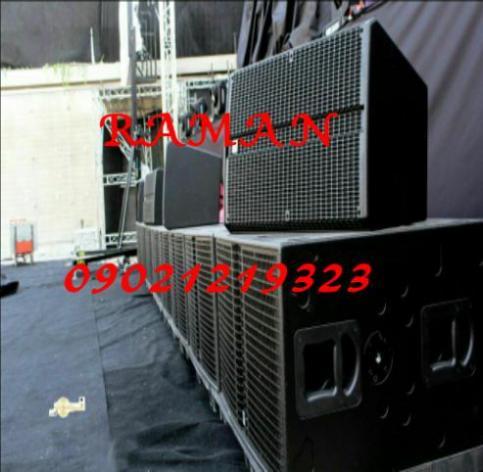خدمات و اجاره انواع سیستمهای صوتی و نورپردازی