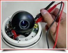 تعمیر تخصصی انواع دستگاههای DVR و دوربین مداربسته