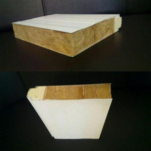 تولید انواع ساندویچ پانل و تری دی پانل