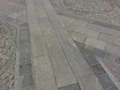 سنگ مرمریت محصولی از شرکت نگین سنگ کویر