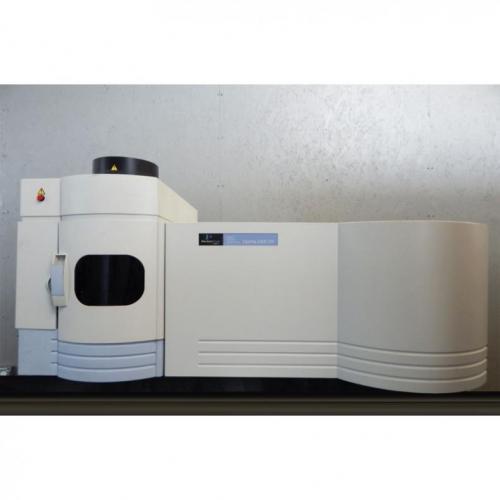 فروش دستگاه ICP-OES/ مدل 5300DV/ برند پرکین المر