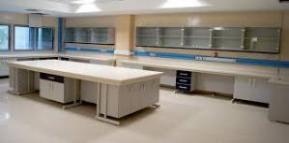 اجرای سکوبندی آزمایشگاه و تولید آون و انکوباتور،یخچال