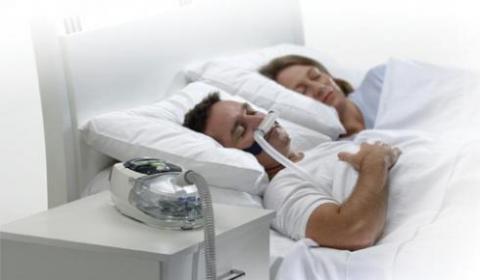 فروش دستگاه سی پپ (CPAP) و بای پپ (Bipap)، نبولایزر