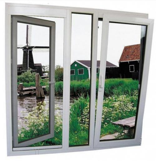 مرکزتعویض پنجره های فرسوده در اهواز