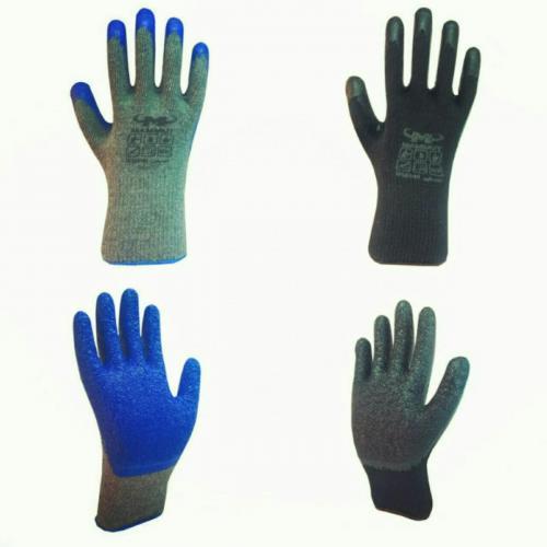 پخش عمده دستکش کارگری و تجهیزات ایمنی
