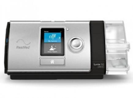 خریددستگاههای تنفسی بای پپ ،سی پپ ،ونتیلاتور کارکرده