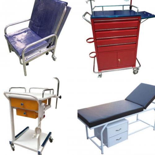 تجهیزات پزشکی احمدلو