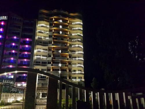 فروش آپارتمان ساحلی در سرخرود