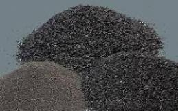 دانه و پودر ساینده رشیدی گرمسار