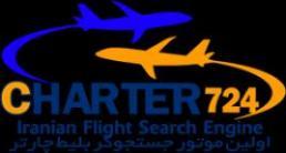 charter724 - چارتر 724- wwwcharter724