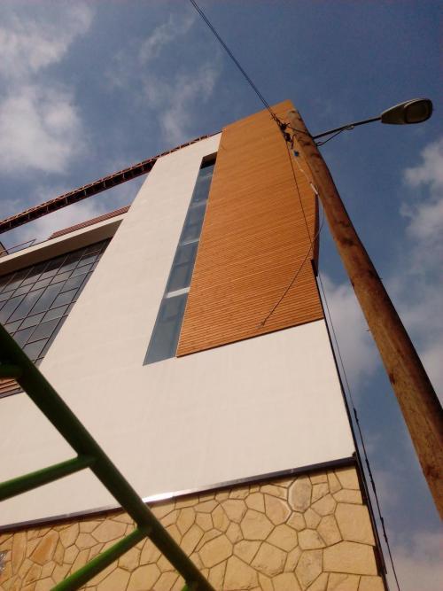 خدمات شیشه سکوریت باران نما66273061    09126706992