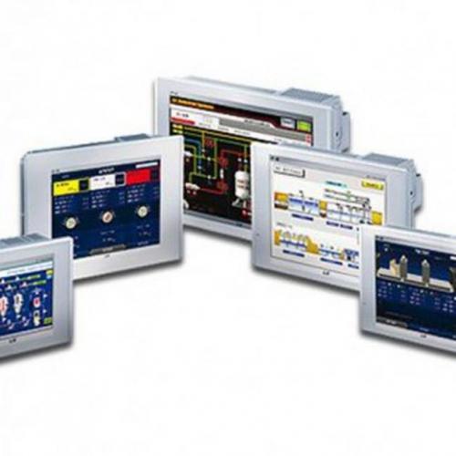 تعمیرات تخصصی مانیتورهای صنعتی وتاچ اسکرین HMI و ATM