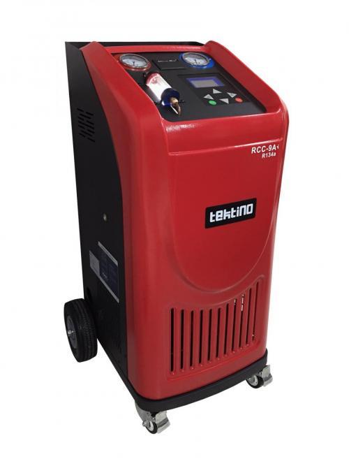 دستگاه شارژ گاز کولر تمام اتوماتیک RCC-90A