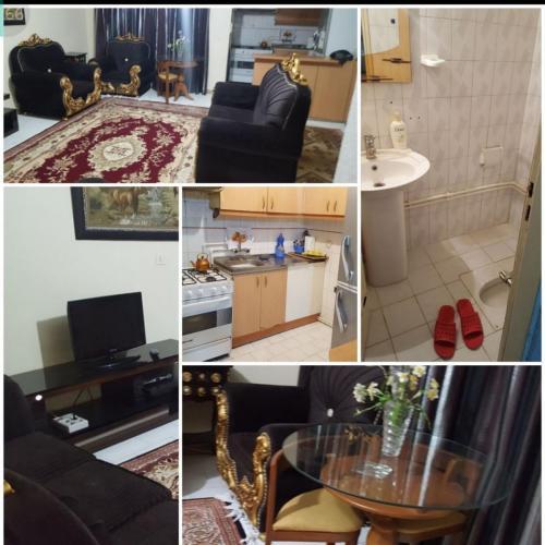 اجاره خانه مبله در شرق تهران