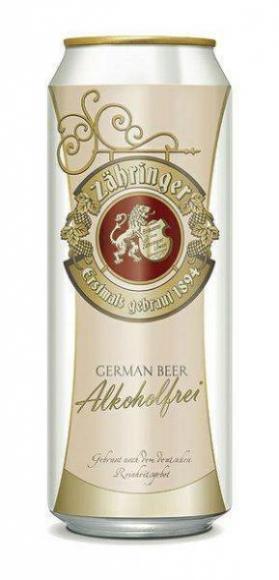 فروش عمده ماءالشعیر بدون الکل زهرینگر آلمان zahringer