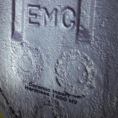 ریخته گری و ساخت قطعات EMC