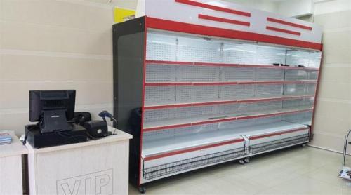 تجهیزات صنعت سرمایشی و فروشگاهی کُلدین