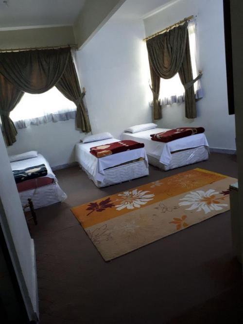 اجاره مهمانپذیر و منزل شخصی ارزان و نزدیک حرم در مشهد