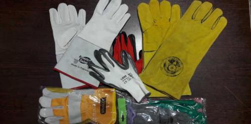 دستکش کار   دستکش ایمنی   فروش دستکش