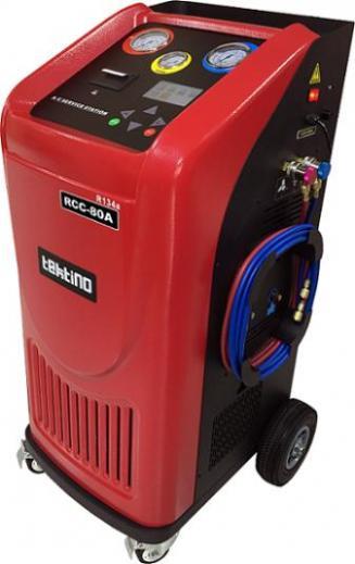 دستگاه شارژ گاز کولر تکتینو RCC-80A