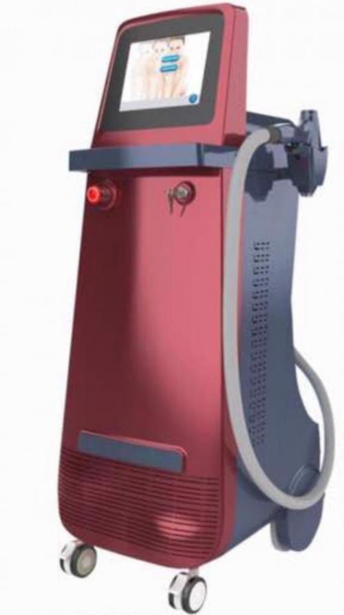 دستگاه لیزر الکس دایود ICE PLUS