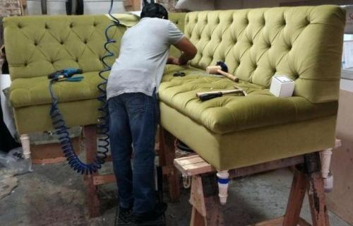 تعمیرات انواع مبلمان و وسایل چوبی در اسرع وقت