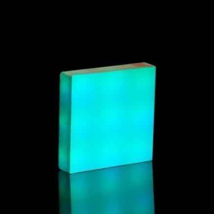 سنگ نورانی LED