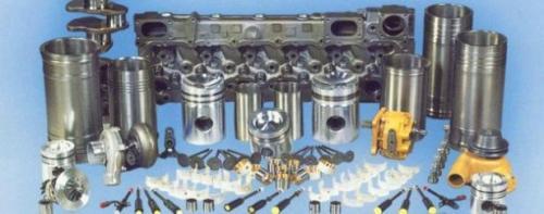 فروش انواع قطعات موتورهای دریایی