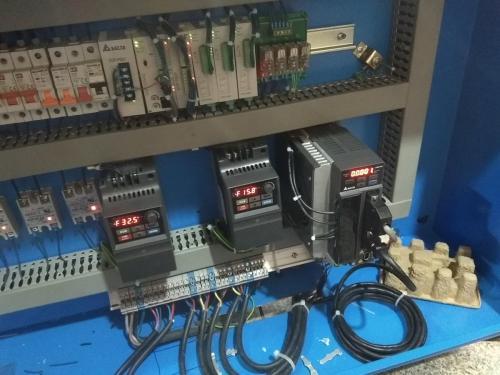 خدمات برنامه نویسی PLC تعمیرات