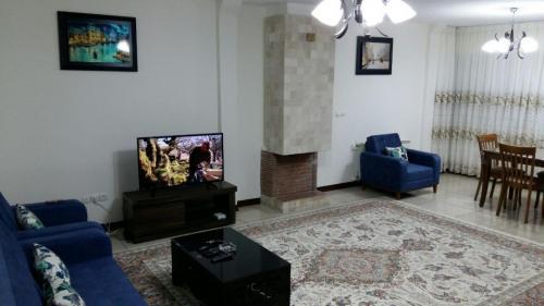 منزل مبله شیراز و سوئیت مبله شیراز