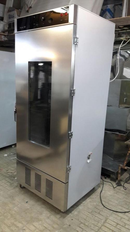 تولید کننده فریزر آزمایشگاهی 20- و 40- درجه 55 لیتری