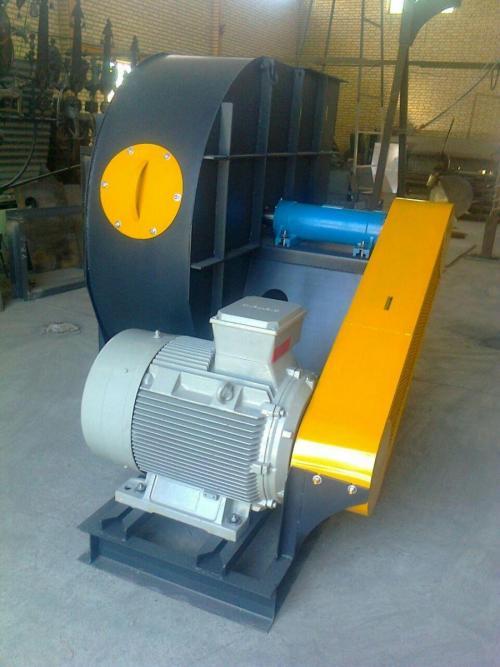 سازنده هواکش های صنعتی ،  هواکش های سانتریفیوژ