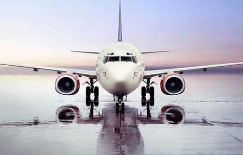 شرکت گیتی رسان کالا متخصص بار هوایی