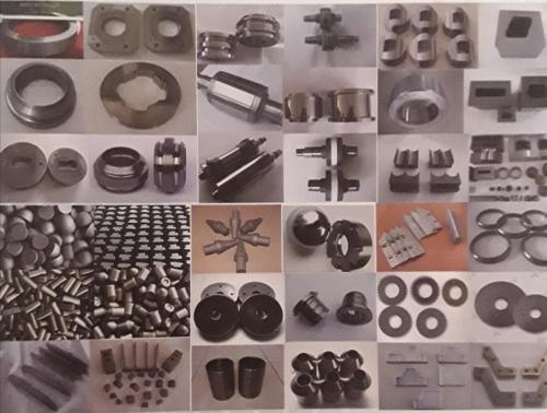 تنگستن کارباید cemented Carbide
