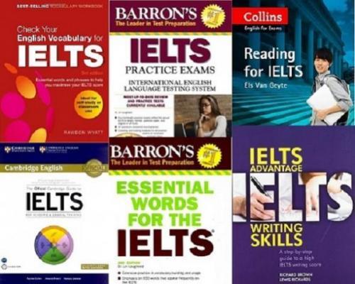 تدریس فشرده IELTS-TOEFL -مکالمه، حضوری وآنلاین در 2ماه